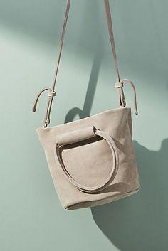Itzel Crossbody Bucket Bag