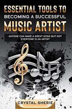 Now on Kindle  What do I need to become a successful music artist? This is a question that every aspiring artist ask themselves at one point in time while pursuing their career. Although there isn't a simple answer there is an answer non the less. I'll explain it this way.