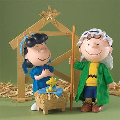 27 worst nativity sets: the annual, growing list! (Humor - I think)