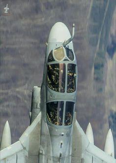 Northrop Grumman EA-6B Prowler (Electronic warfare/Attack aircraft)