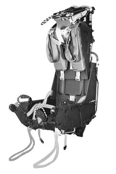 Martin-Baker has been the world's leading manufacturer of ejection and crashworthy seats for near 70 years, offering unprecedented life-saving capabilities. Travel Lounge, Ejection Seat, Tribal Warrior, Model Airplanes, Military Aircraft, Scale Models, Fighter Jets, Pilot, Parachutes