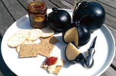 Lancashire Bomb with Cheshire Cheese Company Chill Jam