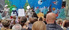 Spotkanie z Mikołajem i jego pomocnikami!