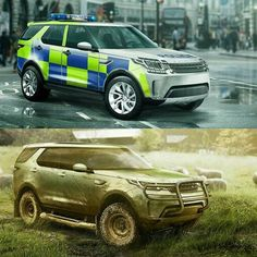@carwow_uk are aiding some #discovery5 perspective with more phototrickery. #lr5 #d5 #landroverphotoalbum #photoshop @landrover @landrover_uk