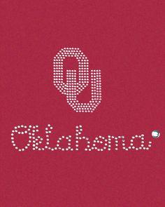 Oklahoma Sooners | Team Fashion Apparel | meesh & mia