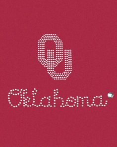 Oklahoma Sooners | Team Fashion Apparel | meesh & mia