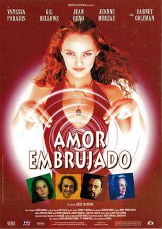 """Amor embrujado (1997) """"Un amour de sorcière"""" de René Manzor - tt0120404"""
