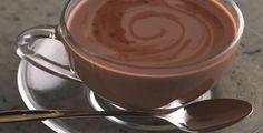 Como fazer chocolate quente cremoso simples