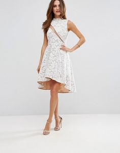 156 http://www.asos.com/forever-unique/forever-unique-lace-skater-dress/prd/7822179?clr=ivorynude