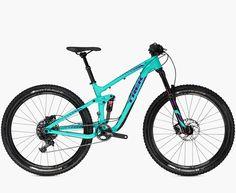 Trek Remedy 8 27.5 women's bike