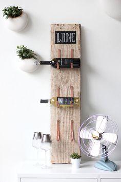 » MY DIY | Barn Wood