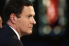 Osborne on Course to Miss Borrowing Target as Deficit Climbs.(October 21st 2014)
