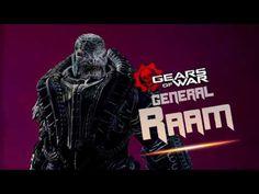 Supervillano de Gears of Wars en Killer Instinct..