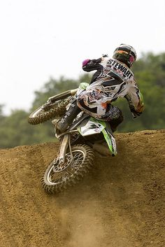 "James ""Bubba"" Stewart. I love motorcross.Please check out my website thanks. www.photopix.co.nz"