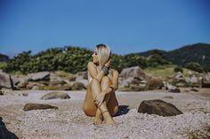 Ensaio Feminino; Fotografia; Florianópolis; Floripa; Praia