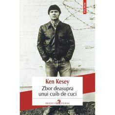 30 de carti celebre de citit intr-o viata - 1 Carte pe Saptamana Ken Kesey, Baseball Cards, Books, Movies, Movie Posters, Libros, Films, Book, Film Poster