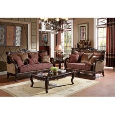 You'll love the Living Room Collection at Wayfair - Great Deals on all Furniture  products with Free Shipping on most stuff, even the big stuff.