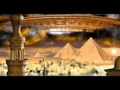 Evidence Ancient Aliens Planned Humanity? Was earth visited in the past by Ancient Aliens flying UFOs around and telling there where to build their cities....perhaps hoping that one day in the future we would put together the clues?  An uncanny and what seems to be a planned alignment of a multitude of ancient archeological sites around Earth strongly points towards humans of the past being guided, globally, and over many millennia by some sort of higher intelligence.