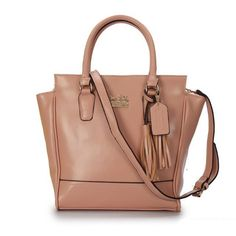 #ChooseEnjoyBags-COACH Sweet Dream Of Your Coach Legacy Tanner Small Apricot Crossbody Bags AAF Now Can Come True!