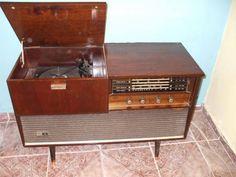 Essa radiola é do meu tempo…vc lembra…??