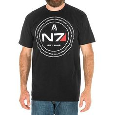 Do you have what it takes to make it through all seven levels of the N-School? Then you might just be allowed to wear the coveted N7 designation, soldier.