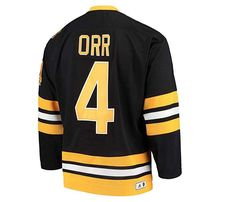 adidas Bobby Orr Boston Bruins Heroes of Hockey Authentic Vintage Jersey Us Navy Academy, Naval Academy, Phillips Exeter Academy, Secretary Of The Navy, Bobby Orr, Boston Bruins Hockey, Castles In England, New England Travel, Vintage Jerseys