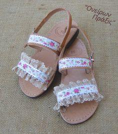 a7e60e00f00 Χειροποίητα παιδικά σανδάλια «roses» – Girl's flowers sandals – Χειροποίητα  Κοσμήματα | Δερμάτινα Σανδάλια | oneironpraxis.gr