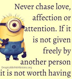 Top 30 Minion Love quotes #love quotes