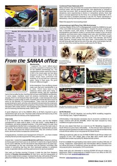 SAMAA News - Issue 3 for 2014 (7 of 25)