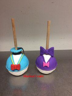 See 3 photos and 1 tip from 10 visitors to Marissa's Cake. Chocolate Covered Apples, Caramel Apples, Gourmet Candy Apples, Cakepops, Halloween Cake Pops, Ice Cream Pops, Apple Decorations, Birthday Candy, Candy Crafts