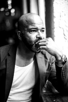 Jeffrey Wright by Nicole Fara Silver. Felix Leiter, Jeffrey Wright, Wall Of Fame, Hollywood Actor, Special People, Pretty People, No Worries, All About Time, Acting