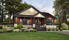 Guildcrest | Modular, manufactured, prefabricated home builder | Limestone model