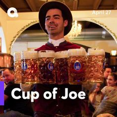 Travel The World With Joe Jonas (& Some Famous Friends) In New Series Joe Jonas Instagram, Best Party Songs, Episodes Series, Sarah Shahi, Kellan Lutz, Jennette Mccurdy, Elizabeth Gillies, Taylor Lautner, Phoebe Tonkin