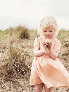Sweet dress. By european clothing line Poppy Rose.