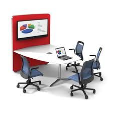Image result for office contract media wall