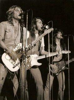 Status Quo Albums, Status Quo Live, Rock Music, My Music, Rick Parfitt, My Youth, Film Music Books, Led Zeppelin, Lancaster