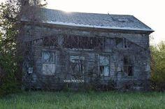 Forgotten and abandoned outside Pulaski, NY | by amabileuno