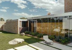 Galería de Clásicos de Arquitectura: Casa Kaufmann / Richard Neutra - 11
