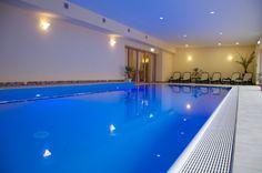 Schenken Sie sich oder einem besonderen Menschen einen Wohlfühl-Tag in unserem DaySpa. Genießen Sie die  Saunalandschaft und unseren Indoor-Pool.