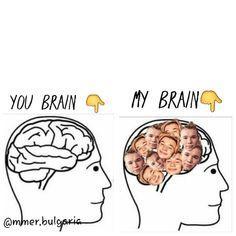 Dream Boyfriend, Funny Memes, Jokes, My Brain, Haha, My Life, Comics, Husky Jokes, Ha Ha