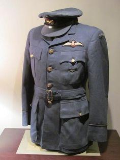 Rcaf Uniform 21