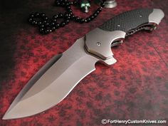 todd fischer knives - Recherche Google