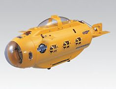 With the Thunder Tiger Neptune SB-1 RTR Radio Control Submarine, you can experience the miracles of the deep sea.    The Neptune SB-1 is the first RC submarine from Thunder Tiger, and its inspiration is taken from modern research submarines.    The body is made from impact resistant ABS plastic, so this sub' is tough. It is also powerful, with a 12v motor propelling you at 2mph.  And what would a submarine be if it couldn't go under the water?
