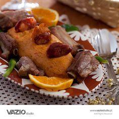 Casa Mil-Homens, Marvao, Alentejo, Portugal by VAZIO studio / Food Photography, Food Styling, Packshots e Ambientes