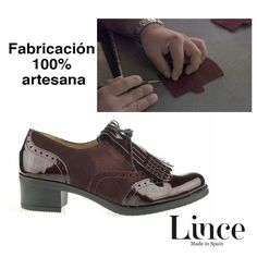 LinceShoes, el auténtico Made In Spain