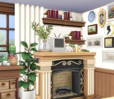 My Sims, Hello Everyone, Daisy, How Are You Feeling, Interiors, Building, Instagram, Home Decor, Decoration Home