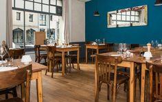 L'atelier des gourmets / Rennes