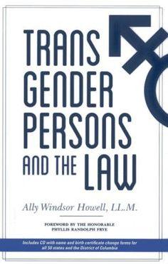 Books On Transgender