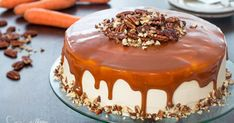 A v tomto prípade za to tá námaha naozaj stojí! Fondant Au Caramel, Tiramisu, Pudding, Cooking, Cake, Ethnic Recipes, Desserts, Food, Carrot Cake