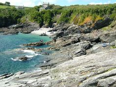 Betsys Cove, Prussia Cove